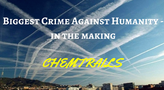 Chemtails
