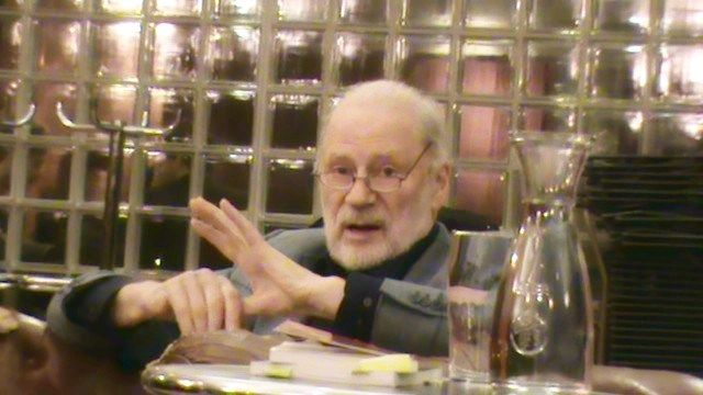 Forfatter Per Aslak Ertresvåg.