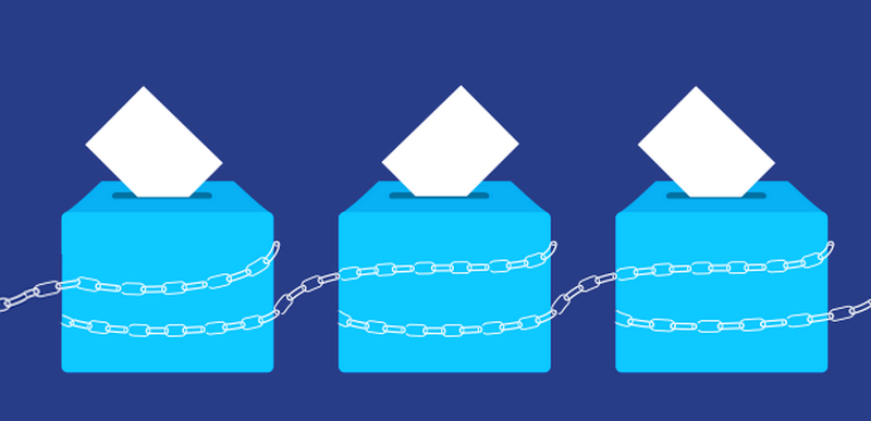 secure election (WhiteDragon/Shutterstock.com)
